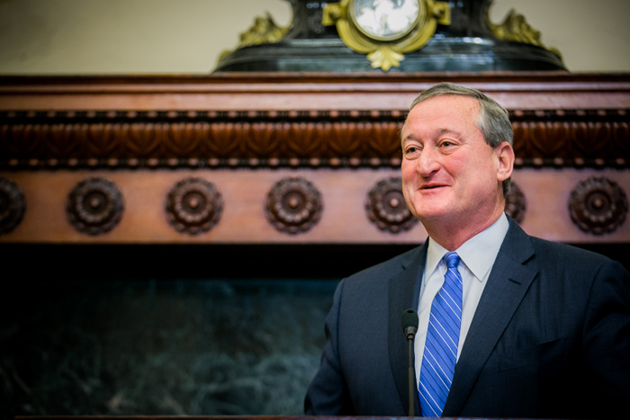 Jim Kenney HeadshotSmall