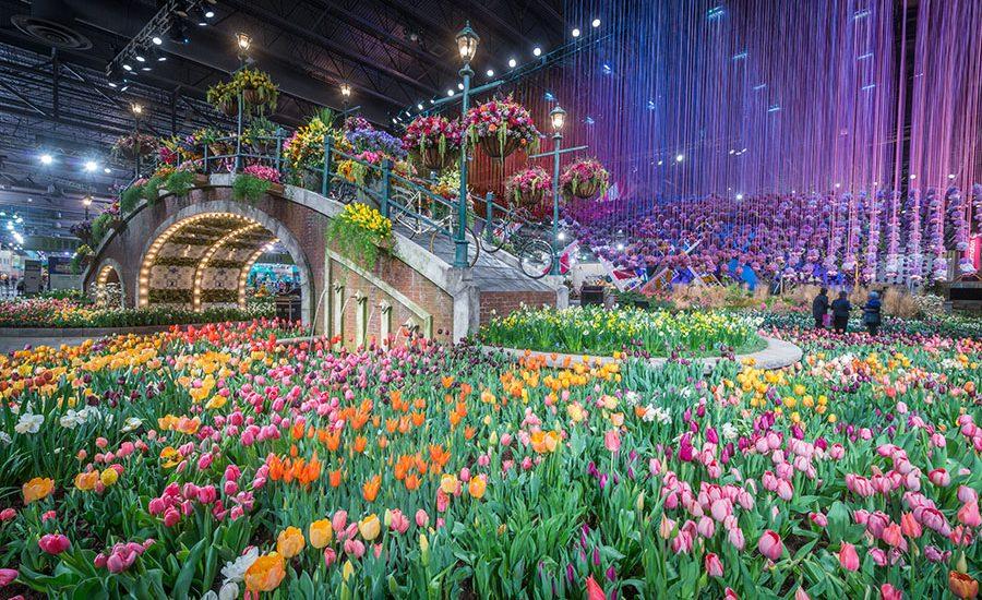 Philadelphia Flower Show 2