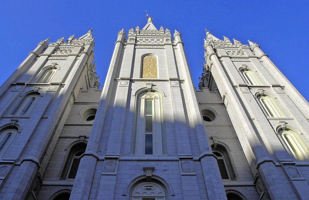 Mormon Temple2