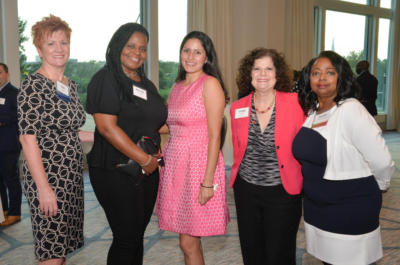 Board members and industry professionals